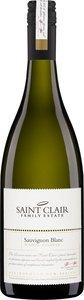 Saint Clair Wairau Reserve Sauvignon Blanc 2012 Bottle