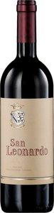 San Leonardo 2006 Bottle