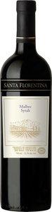 Santa Florentina Malbec / Syrah Bottle