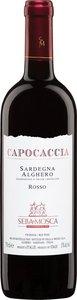 Sella & Mosca Capocaccia 2010, Alghero Rosso Bottle