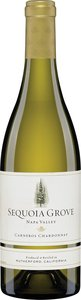 Sequoia Grove Carneros Chardonnay 2011 Bottle