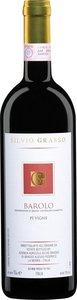 Silvio Grasso Barolo Pi Vigne 2007 Bottle
