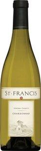 St. Francis Chardonnay 2011, Sonoma County Bottle