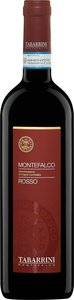 Tabarrini Montefalco Rosso 2009 Bottle