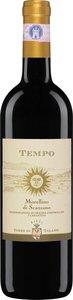 Terre Di Talamo Tempo Morellino Di Scansano 2010 Bottle