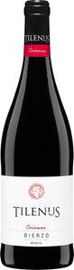 Tilenus Mencia Crianza 2007 Bottle