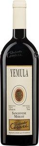 Umberto Cesari Yemula 2010 Bottle