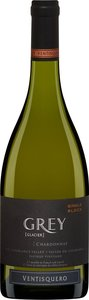 Ventisquero Grey Single Block Chardonnay 2011 Bottle