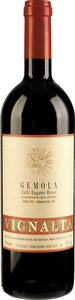 Vignalta Gemola 2007 Bottle