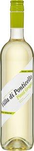 Villa Di Ponticello Pinot Grigio Bottle