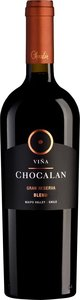 Vina Chocalan Gran Reserva Blend 2010 Bottle