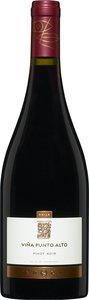 Vina Punto Alto Pinot Noir 2011 Bottle