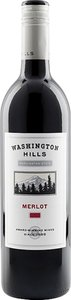 Washington Hills Merlot 2012 Bottle