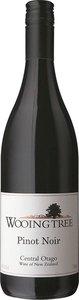Wooing Tree Pinot Noir 2008 Bottle