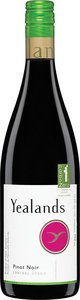 Yealands Estate Pinot Noir 2010, Central Otago, South Island Bottle