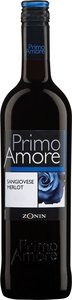 Zonin Primo Amore Sangiovese / Merlot Bottle