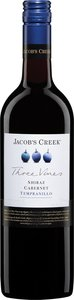 Jacob Creek Three Vines Bottle