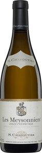 M. Chapoutier Les Meysonniers 2011 Bottle
