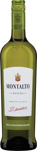 Montalto Grillo / Sauvignon Bottle