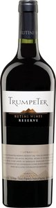 Trumpeter Reserve Tempranillo Bottle