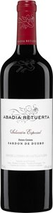 Abadia Retuerta Seleccion Especial 2009 Bottle