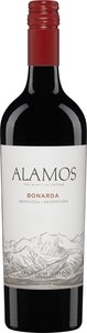 Alamos Bonarda 2011 Bottle