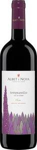 Albet I Noya Tempranillo Classic 2012 Bottle