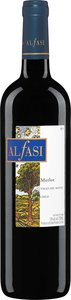 Alfasi Merlot 2012 Bottle