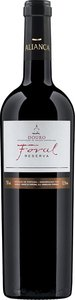 Aliança Foral Reserva 2009 Bottle