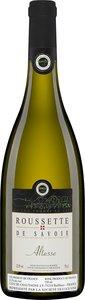 Cave De Chautagne Altesse Roussette De Savoie 2012 Bottle