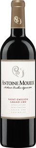 Antoine Moueix 2010, St Emilion Grand Cru Bottle