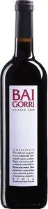 Baigorri Crianza 2009, Rioja Bottle