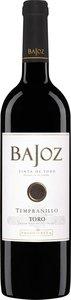 Bajoz 2011, Toro Bottle