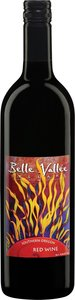 Beautiful Valley Cellars Rogue Valley 2007 Bottle