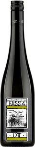 Bernhard Ott Fass 4 2012 Bottle