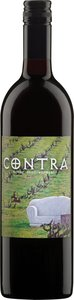 Bonny Doon Contra Red 2010, Contra Costa County, Old Vine Field Blend Bottle