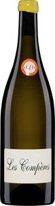 Bouvret & Ganevat Les Compères Chardonnay 2010 Bottle