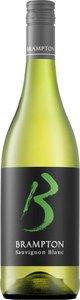 Brampton Sauvignon Blanc 2012, Wo Western Cape Bottle
