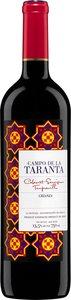 Campo De La Taranta Cabernet Sauvignon / Tempranillo Crianza Bottle