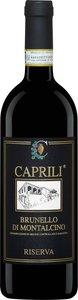 Caprili Brunello Di Montalcino Riserva 2006 Bottle