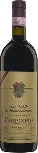 Carpineto Vino Nobile Di Montepulciano Riserva 2007 Bottle