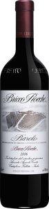 Ceretto Bricco Rocche Barolo 2006 Bottle