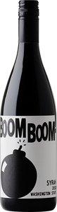Charles Smith Boom Boom! Syrah 2012, Columbia Valley Bottle