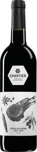 Chartier Créateur D'harmonies Côtes Du Rhône 2012 Bottle
