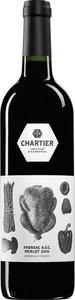 Chartier Créateur D'harmonies Fronsac 2010, Fronsac Bottle
