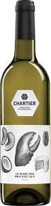 Chartier Créateur D'harmonies Le Blanc 2013 Bottle