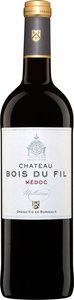 Château Bois Du Fil Bottle