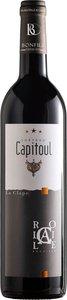 Château Capitoul Rocaille 2011 Bottle