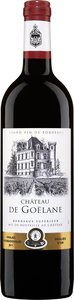 Château De Göelane 2011 Bottle