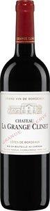 Château La Grange Clinet 2010, Premières Côtes De Bordeaux Bottle